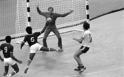 Piłka ręczna – jak to się zaczęło