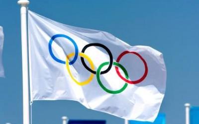 Pod flagą olimpijską
