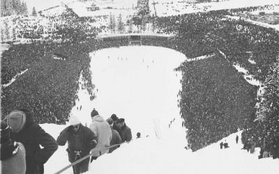Mistrzostwa świata w Zakopanem 1962: Łaciak, piękny gest i radziecka dominacja
