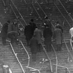 Ibrox Stadium  – dom Rangersów