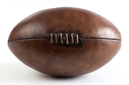 Piłka rugby - historia sportu