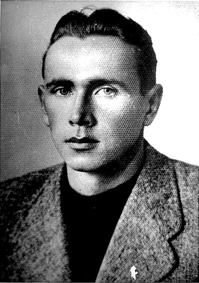 Jerzy Iwanow-Szajnowicz: polsko-grecki Bond.