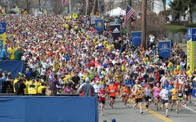 Maraton – krótka historia