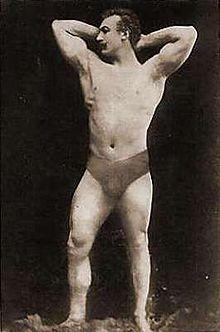 Ateny 1896 Launceston Elliot