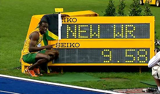Najstarsze światowe rekordy lekkoatletyczne
