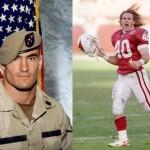 Pat Tillman: sportowiec, żołnierz, patriota, bohater