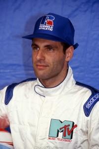 Pierwsza ofiara Grand Prix San Marino 1994 - Roland Ratzenberger