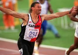 Rekordy lekkoatletyczne Mark McKoy