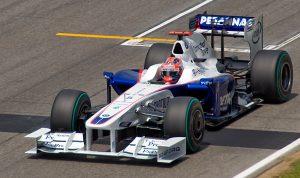 Robert Kubica tryumfator GP Kanady 2008