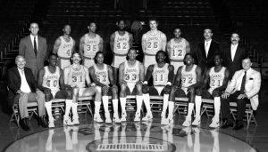 Mistrzowie NBA 1985