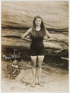 Mina Wylie