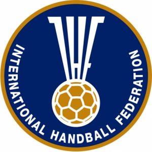 IHF - logo