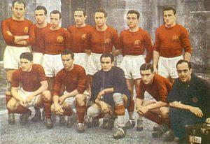AS Roma w1927 roku