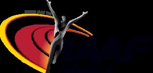 IAAF logo
