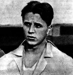 Powstanie Warszawskie sportowcy: Henryk Martyna