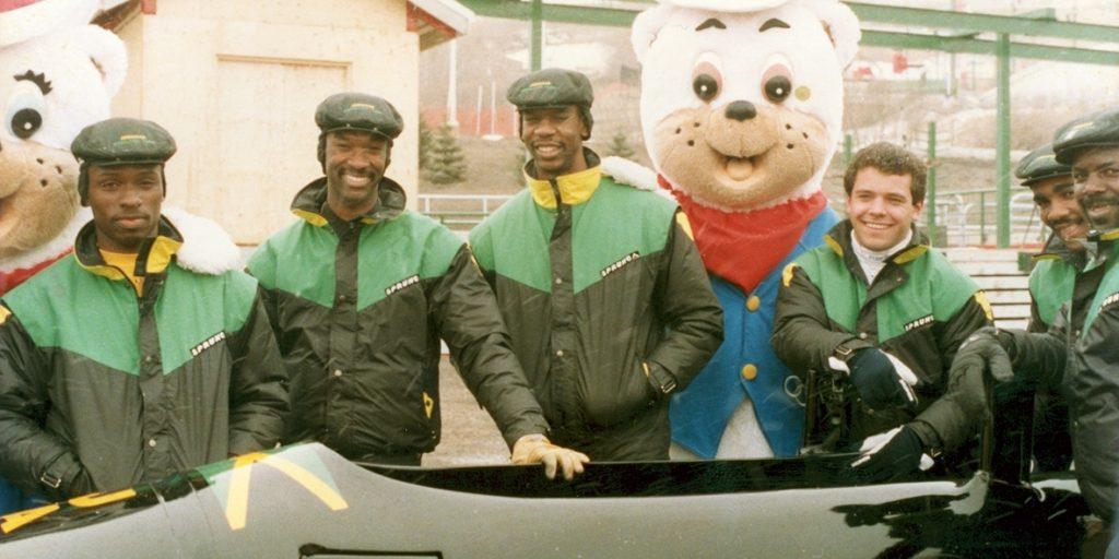Reeage na lodzie 1988