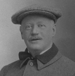 Carl August Kronlund - najstarszy medalista zimowych igrzysk olimpijskich
