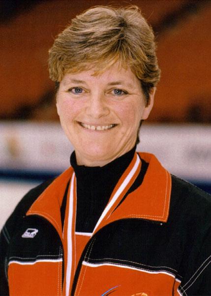Cheryl Noble - najstarsza, zimowa medalistka olimpijska