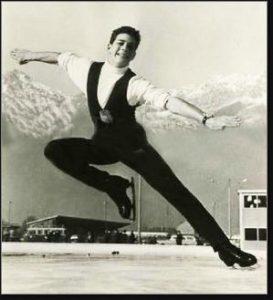 Scotty Allen - najmłodszy medalista ZIO