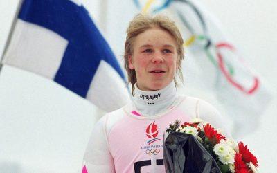 Najstarsi i najmłodsi – zimowi olimpijczycy i medale