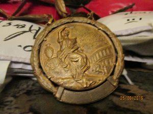 Rzym 1960 - mój pierwszy olimpijski medal. Brązowy