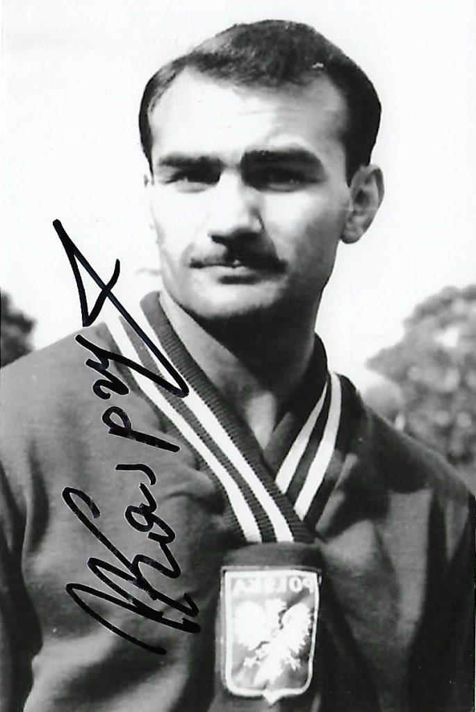 Marian Kasprzyk