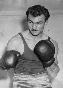 Historia polskiego boksu: Marian Kasprzyk