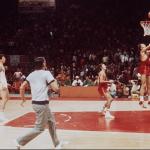 Historia koszykówki