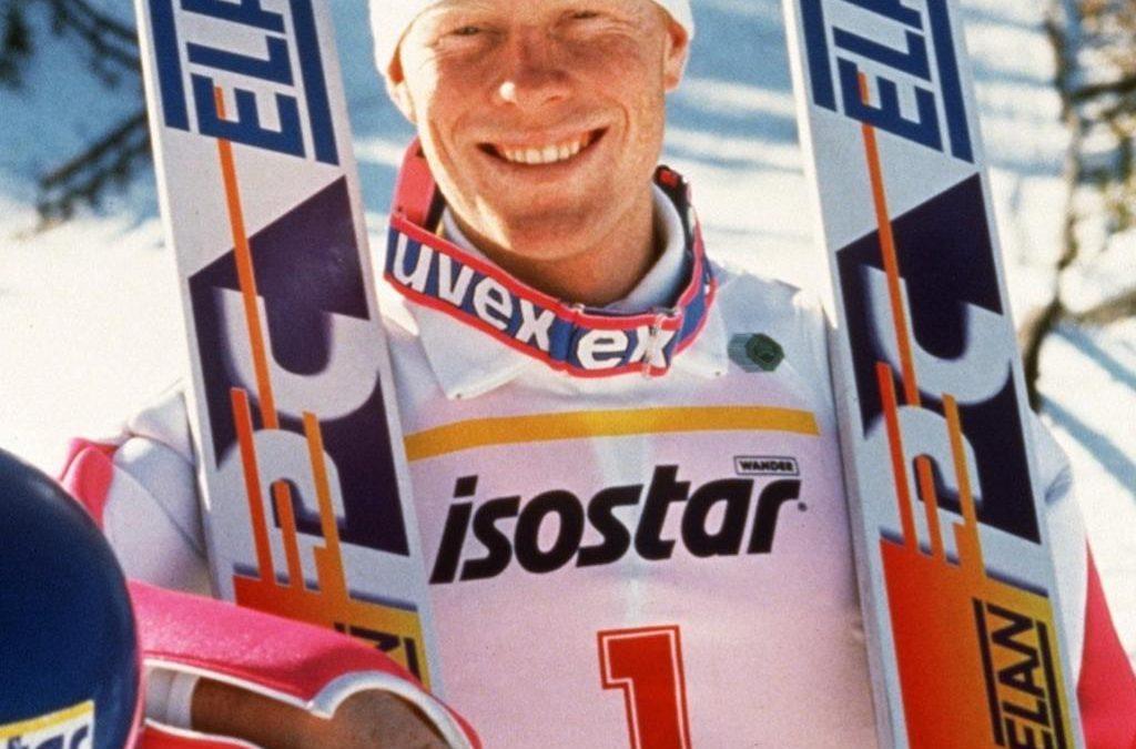 Kuse historie – skoki narciarskie: polski mamut, list Noriakiego