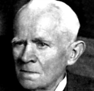 Franz John - ojciec założyciel Bayernu