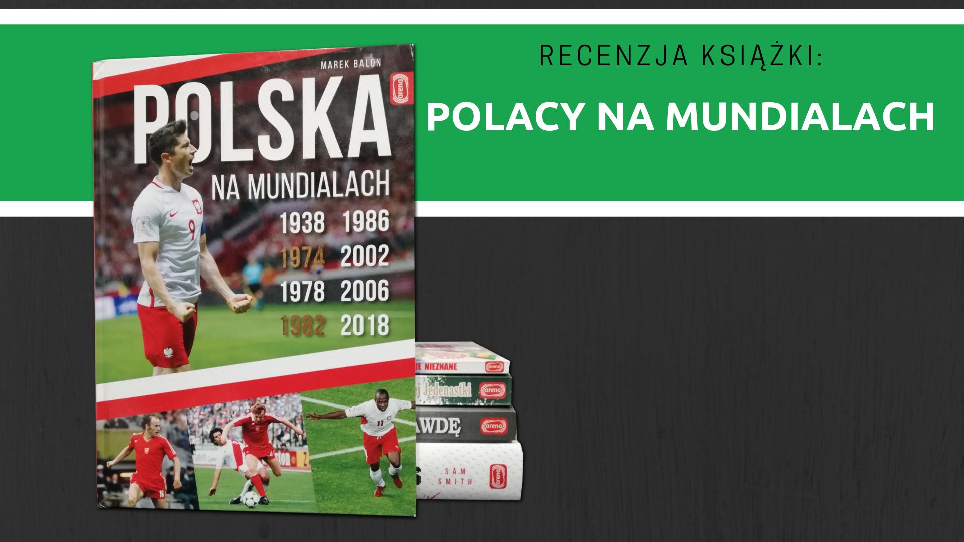 Polacy na mundialach
