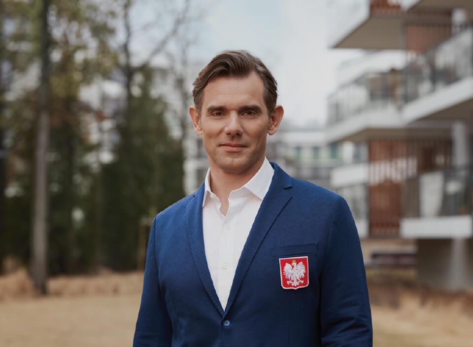 Bartosz Kizierowski źródło: www.dobrzyludzie.pl