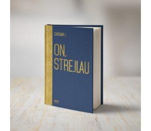 """Wersja limitowana: """"On Strejlau"""" źródło: labotiga.pl"""
