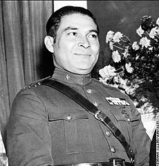 Fulgencio Batista źródło: wikipedia.org