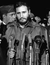 Fidel Castro źródło: wikipedia.org