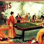 Historia tenisa stołowego