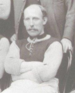 Jack Reynolds - pierwszy bohater piłkarskich transferów