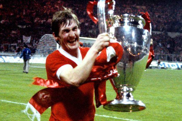Anatomia Liverpoolu - Kenny Dalglish legenda klubu