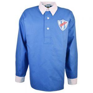 Koszulka pierwszych mistrzów świata - Urugwaj 1930