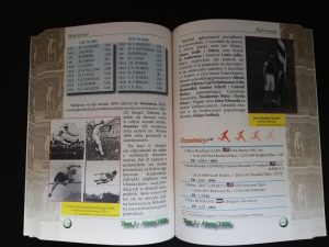 Igrzyska lekkoatletów. Tom 1: Ateny 1896.