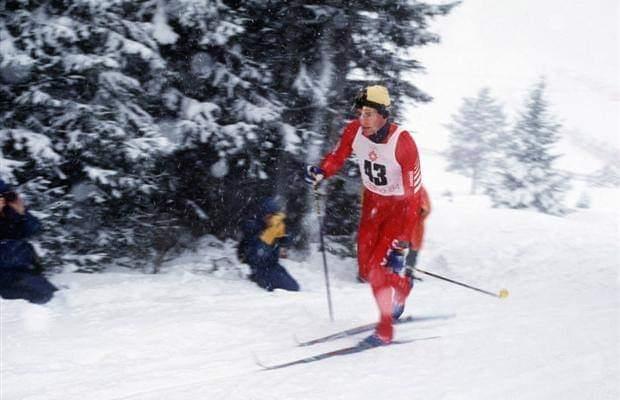Biegi narciarskie historia: Bill Koch natrasie