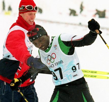 Historia biegów narciarskich