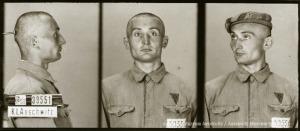 """Henryk Zguda - Bohater """"OdAuschwitz doAmeryki"""" źródło: www.https://katrinashawver.com/"""