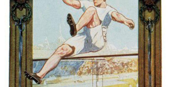 Igrzyska olimpijskie Londyn 1908