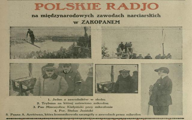 radio isport wpolsce