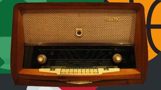 Sport i radio